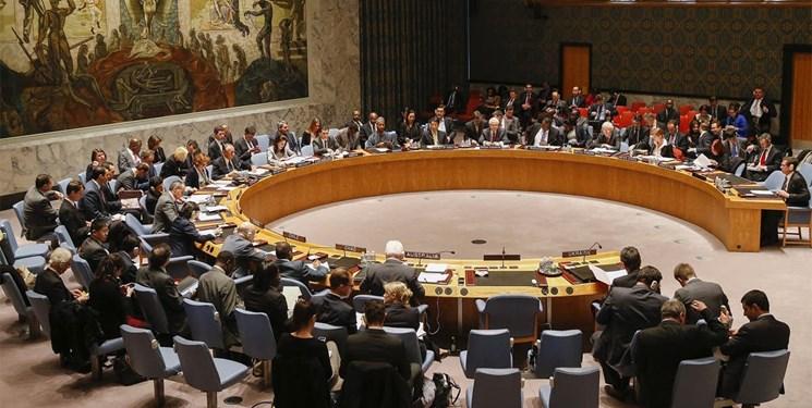 شورای امنیت به محکوم کردن خشونت نظامیان میانمار بسنده کرد
