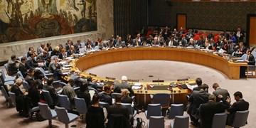جلسه دوم شورای امنیت درباره اوضاع نوار غزه