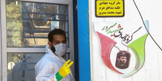 حکایت غسل و تدفین ۸۰۰ میت کرونایی توسط جوان ۲۱ ساله شیرازی