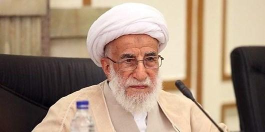 آیتالله جنتی: همه وظیفه دارند نسل جدید را با آرمانها و اهداف انقلاب اسلامی آشنا کنند