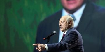 هشدار رئیسجمهور بلاروس درباره جنگ «مراکز جهانی قدرت»