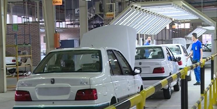 قیمت گذاری جدید خودروهای کارخانه تا پایان هفته جاری