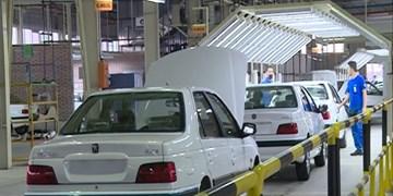 قیمت خودرو بر اساس نرخ تورم بخشی قطعات اصلی تعیین میشود