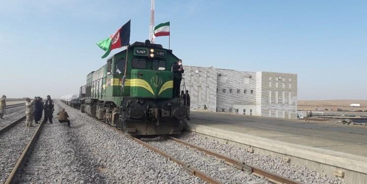 قطعه 4 راه آهن خواف-هرات تعیین تکلیف شد/ آغاز ساخت قطعه چهارم توسط افغانستان از 20 آذر