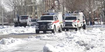 پایان عملیات جستجوی امدادگران در ارتفاعات شمال تهران/جان باختن 11 نفر