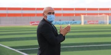 منصوریان و دستیارانش از تراکتور شکایت کردند