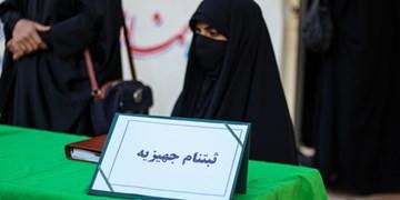 آئین افتتاحیه محلههای امام رضایی