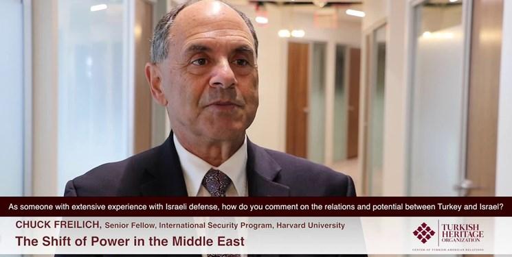 مقام سابق اسرائیلی: بازی با ایران خطرناک است/نمیتوانیم ایران را شکست دهیم