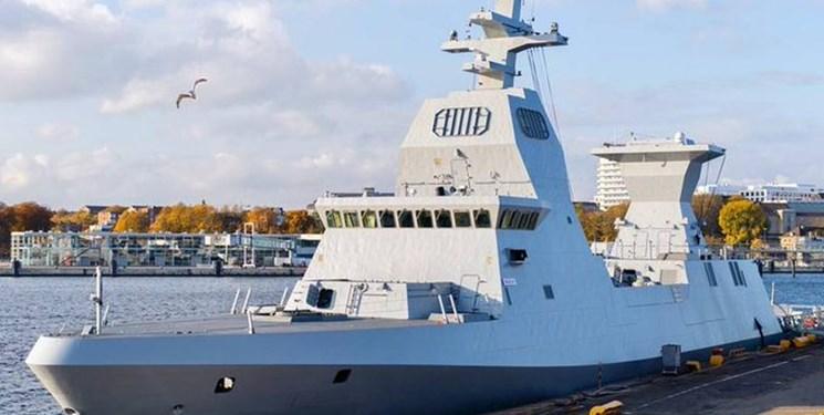 تجهیز تلآویو به قایقهای پیشرفته موشک اندازساخت آلمان
