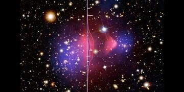 سمفونی کیهان قابل شنیدن شد/صداهایی که از اعماق کهکشان لایتناهی می آید+فیلم و عکس