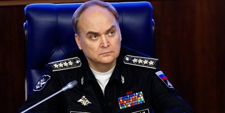 استقبال سفیر روسیه در واشنگتن از تصمیم بایدن برای بازگشت به برجام