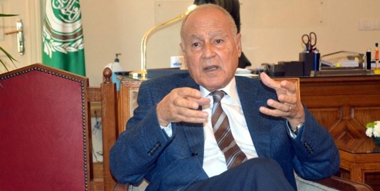 اتحادیه عرب : تشکیل دولت جدید عراق تسریع شود