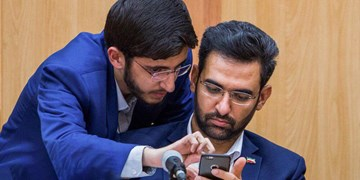 اینستاگرام سانسورچی، وزیر تماشاچی/ جای خالی دیپلماسی ارتباطاتی بهشدت حس میشود