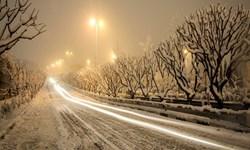 ایجاد مه غلیظ در جادههای شمالی آذربایجانغربی/رانندگان در  محورهای استان تردد نکنند