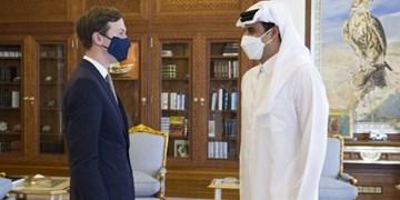 الجزیره| قطر و عربستان به توافق مقدماتی برای پایان دادن اختلافات نزدیک شدند