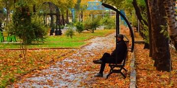 پاییز زیبای کرمانشاه