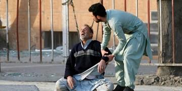 کشته و زخمی شدن 476 غیرنظامی طی ماه گذشته در افغانستان