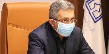پایان کرونا نامعلوم است/کمبود تخت بیمارستانی در کشور