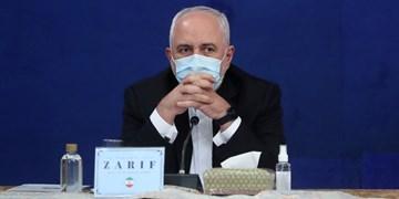 علت طمع شیخ تندرو اصلاحات به ظریف برای انتخابات ۱۴۰۰ / نتایج یک نظرسنجی پس از پیروزی بایدن