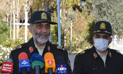 مرزبانی پاکستان در کنترل مرزهای مشترک با ایران همکاری خوبی دارد