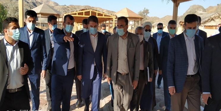 استاندار کرمان: فلسفه معینهای اقتصادی توانمندسازی مردم است