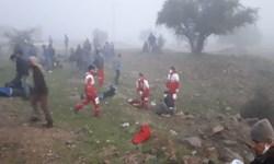 آخرین جزئیات وضعیت حادثه دیدگان تصادف زنجیرهای در مسجدسلیمان