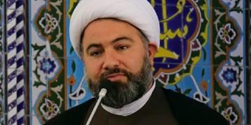 امام جمعه بهمن؛ حفاظت از افکار عمومی در برابر تروریسم مجازی ضروری است