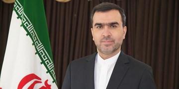 مرکز تجاری و نمایشگاه دائمی بازرگانی ایران در اقلیم کردستان بزودی گشایش مییابد