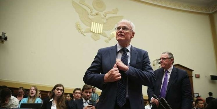 آمریکا: فشار اقتصادی بر سوریه را ادامه میدهیم