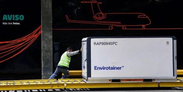 نخستین سرویس حملونقل سرد برای صادرات واکسن کرونا آماده شد