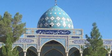 امامزادههای محله بازار تهران تعطیل شدند