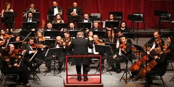 اجرای ارکستر سمفونیک سوریه در سالگرد شهید سردار سلیمانی/ برگزاری کنسرت آنلاین «بابک جهانبخش»