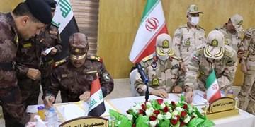 نشست دیپلماسی مرزی ایران و عراق/برخورد قاطع با تروریستها و قاچاقچیان مسلح در دستورکار