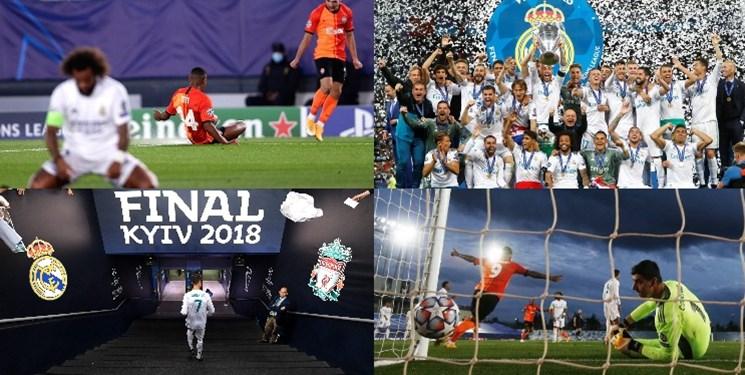 چه بلایی سر رئال مادرید آمده ؟ / از کیف 2018 تا کیف 2020 با بررسی ناکامی تیم زیدان