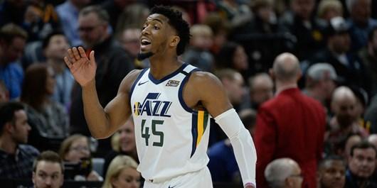 کمک 12 میلیون دلاری ستاره NBA به مدرسه دوران تحصیلش