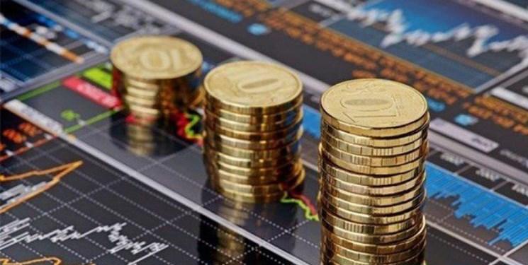 کاهش 7.6 دلاری قیمت طلا در بازار جهانی