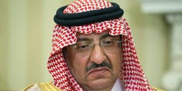 گاردین| توطئه سایبری بنسلمان برای حذف ولیعهد سابق عربستان