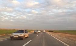فارس من| مطالعات احداث باند دوم مسیر شوشتر تا دوراهی مسجدسلیمان انجام شد+فیلم