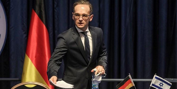 آلمان: ترکیه و یونان جهت حل اختلافات، مستقیما گفتگو کنند