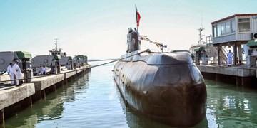 بومیسازی بیش از ۹۰ درصد قطعات زیردریاییها/ سامانه پرتاب موشک زیرسطح به سطح وارد فرآیند تولید انبوه شد