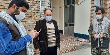 غربالگری بیش از ۳۲ هزار اصلاندوزی در طرح شهید سلیمانی