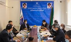 توسعه زیرساختهای مخابراتی در کردستان با سرعت دنبال شود