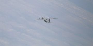 ادعای تایوان در خصوص رهگیری دو هواپیمای نظامی چین