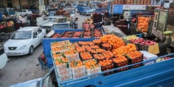 تملک ۴۸ غرفه میوه و ترهبار میدان مطهری