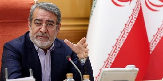 وزیر کشور از ردصلاحیت داوطلبین انتخابات شوراها ابراز نگرانی کرد