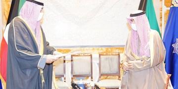 امیر کویت با استعفای کابینه موافقت کرد