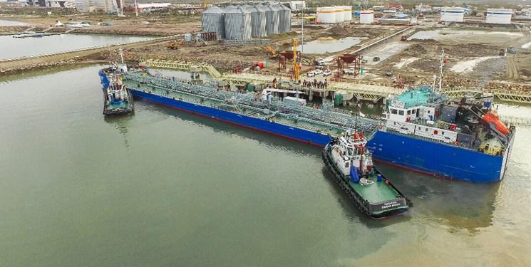عدم استفاده از ظرفیت دریای خزر در حوزه صادرات