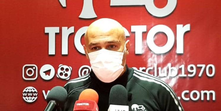 منصوریان: از برکناریام بیاطلاع هستم و هیچ صحبتی با من نشده است