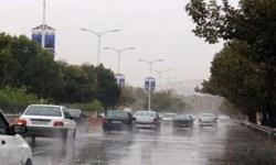 جادههای استان ایلام لغزنده است