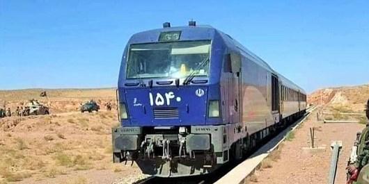 ۶ محافظ راه آهن هرات- خواف در غرب افغانستان کشته شدند